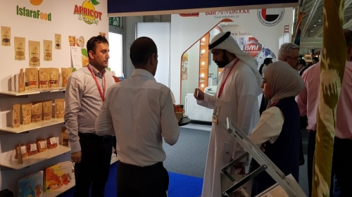 Gulfood Exhibition, Dubai