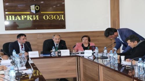 Пресс - конференция по итогам деятельности проекта за 2020 год.